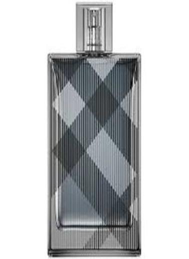 Burberry Burberry Brit Edt 50 ML Erkek Parfüm Renksiz